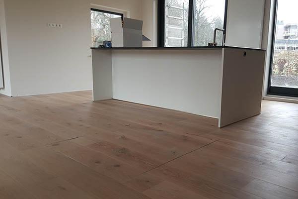 Multiplank Eiken Vloer - AL Vloeren Venlo - Eiken Vloeren Venlo