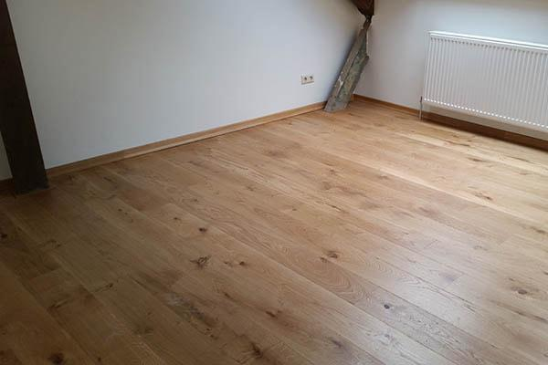Eikenhouten Visgraat Vloer : Eiken visgraat vloer al vloeren venlo houten vloeren venlo