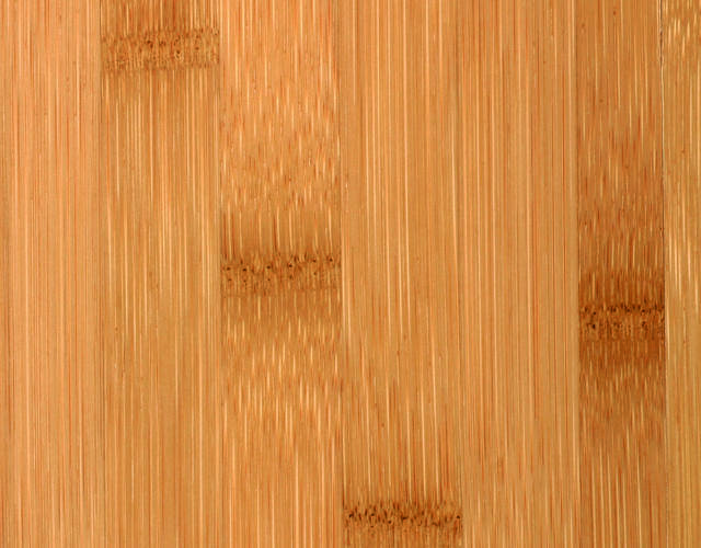 Bamboe Vloer Bamboo Noble - Plain Pressed Caramel BF-SW350 - BF-SW351