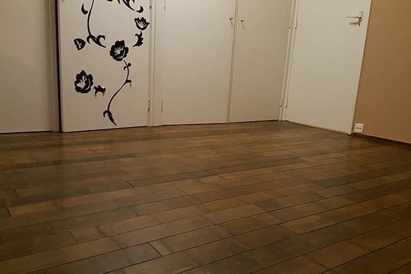 Bamboo Forest vloer leggen Venlo 03