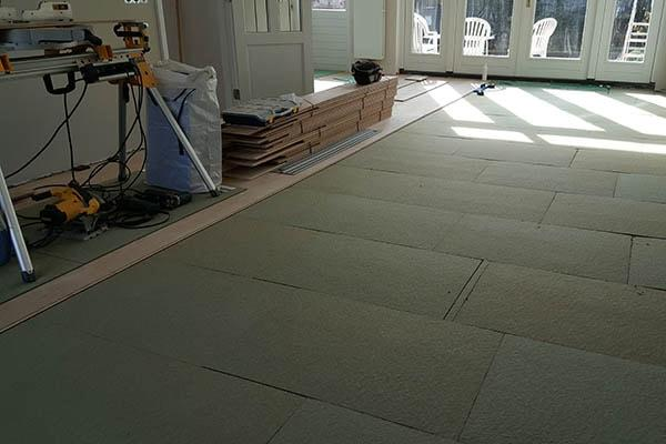 Eiken Multiplank vloer leggen Venlo 02