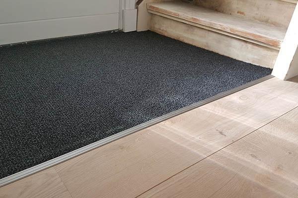 Eiken Multiplank vloer leggen Venlo 03