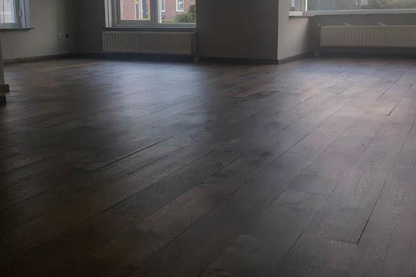 Eiken Vloer Schuren : Eiken vloer schuren en oliën reuver al vloeren venlo houten