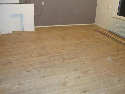 Laminaat vloer leggen Roermond