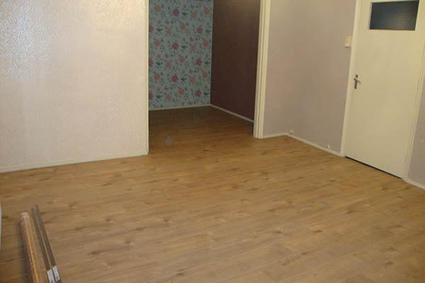 Laminaat vloer leggen Roermond 05