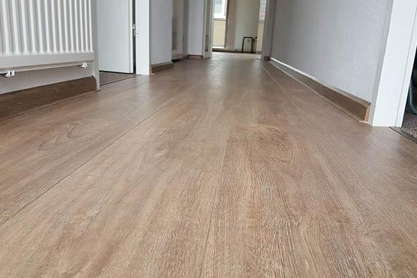 Laminaat vloer verhuizen Venlo