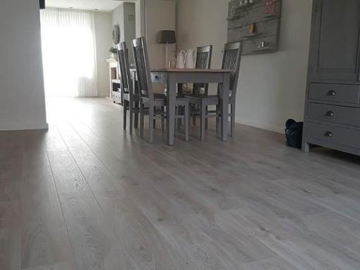 Meister Micala laminaat vloer leggen Venlo