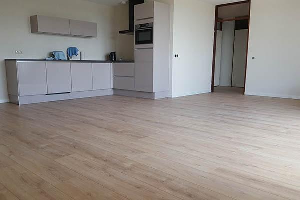 Douwes Dekker elegant laminaat vloer leggen Venlo 00