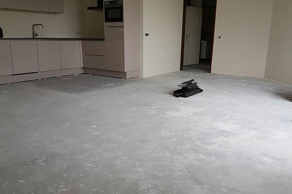 Douwes Dekker elegant laminaat vloer leggen Venlo 01