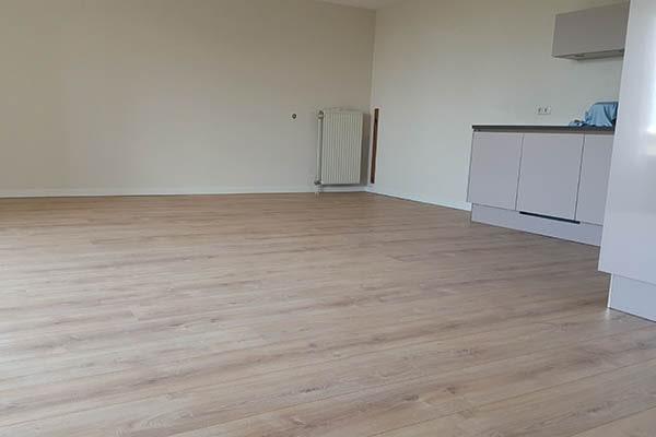 Douwes Dekker elegant laminaat vloer leggen Venlo 04
