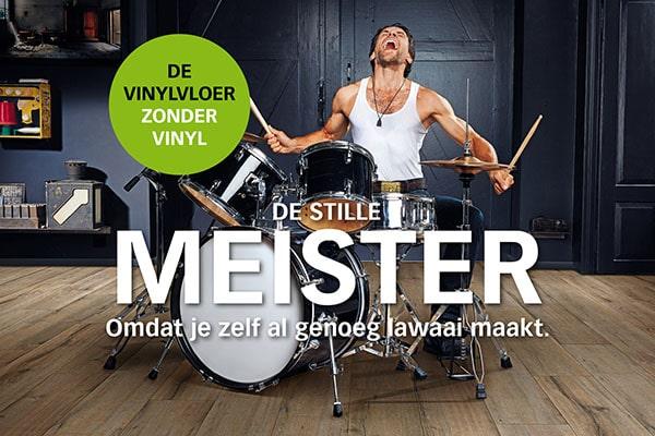 MeisterDesign - AL Vloeren Venlo - Slider 1