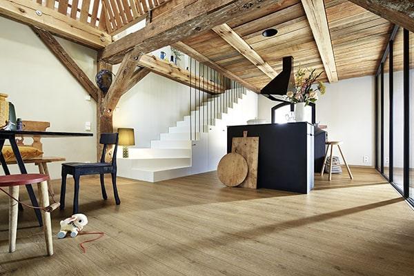 MeisterDesign Houtdecor 6989 - AL Vloeren Venlo - Sfeerfoto