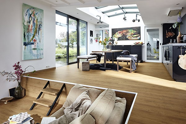 MeisterDesign Houtdecor 6999 - AL Vloeren Venlo - sfeerfoto