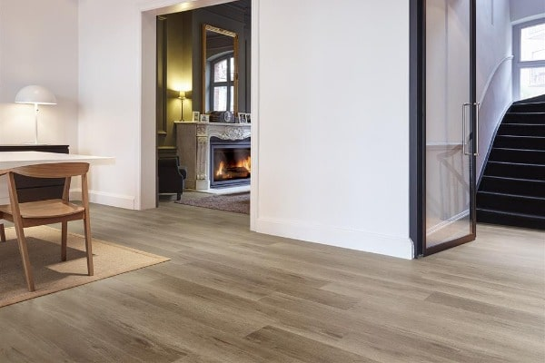 COREtec the Naturals 803 Grain impressie - AL Vloeren Venlo - PVC vloer kopen Venlo