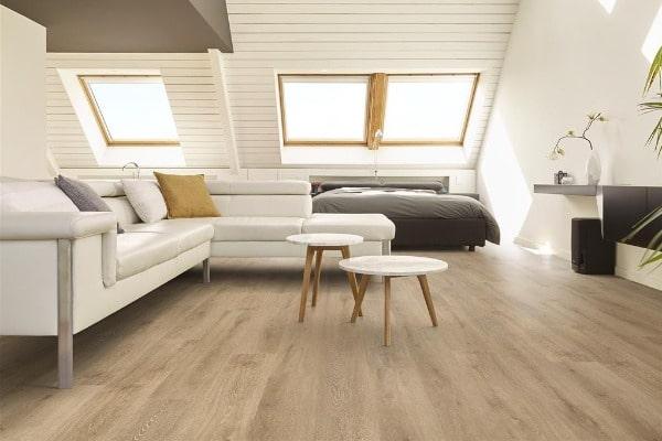 COREtec the Naturals 804 Lumber impressie - AL Vloeren Venlo - PVC vloer kopen Venlo
