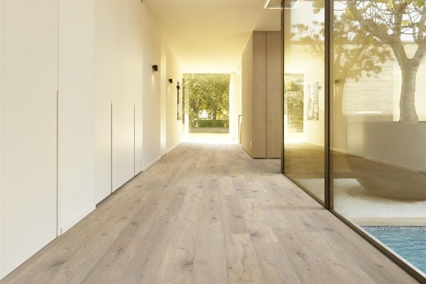 COREtec the Naturals 806 Forest impressie - AL Vloeren Venlo - PVC vloer kopen Venlo